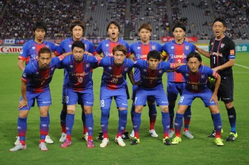 FC東京のドイツ遠征メンバーに15歳のGK高瀬和楠が選出
