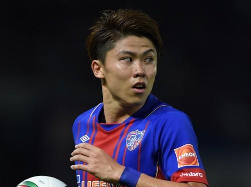 アシスト量産の太田宏介、見据える先は更に上「毎試合ゴールに絡みたい」