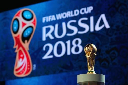 2018年ロシアW杯の大会日程が発表…開幕戦・決勝はモスクワで開催