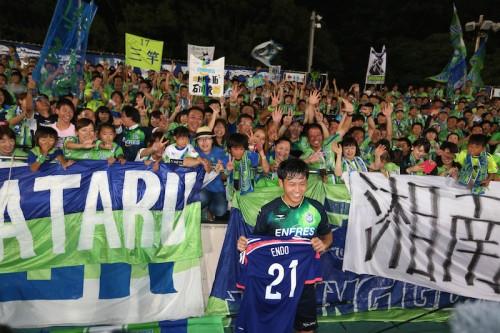 東アジア杯前に日本代表選手が躍動…柴崎、川又ら6名がゴール/J1・2nd第5節