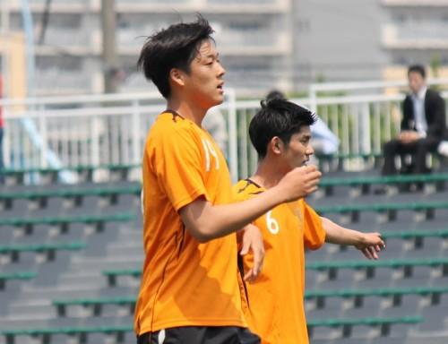 関東大学選抜候補メンバーに中央大FW矢島輝一ら…12日に練習試合
