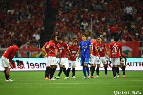 無敗記録ストップの浦和…選手たちは手応えと悔しさを胸にリスタートを誓う