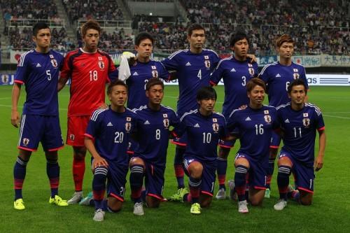 強化試合で2発快勝…U-22日本代表の手倉森監督「大和魂は示せた」