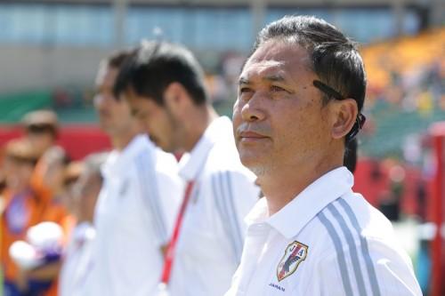 日本に2つ目のワールドカップを…佐々木監督「臆することなく挑む」