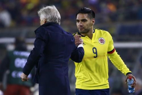 コロンビア代表FWファルカオ、プレミア王者チェルシーへレンタル移籍決定