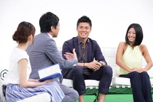 5カ国語操る日本代表GK川島永嗣が説く語学の重要性「主張できるように」
