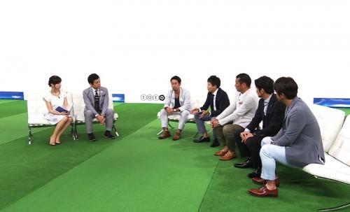 アジアの勢力図はいかに? 福田正博氏「中国はポテンシャルがある」と警戒感