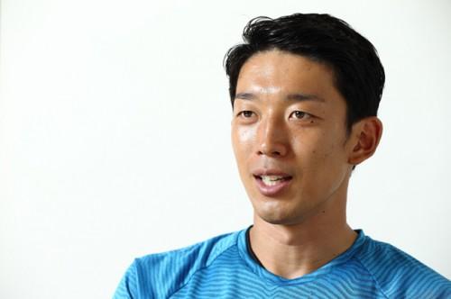 日本代表GK権田修一が説く生活習慣の重要性「18時に帰らないとおかずがなくなる(笑)」