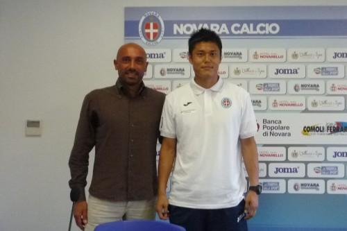 イタリアで練習重ねる日本代表GK川島永嗣、現地会見要旨