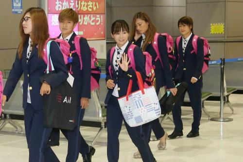 悔しさを胸に五輪へ、川澄奈穂美「金メダルにチャレンジ」…なでしこリーグへの来場呼びかけも