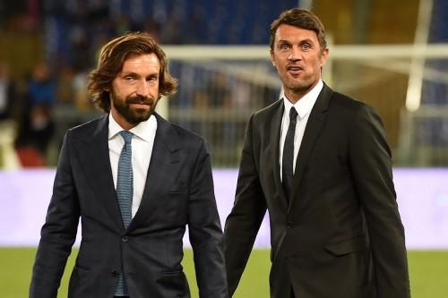 マルディーニ氏が放映権業界の大物イタリア人とタッグ…米サッカーに参入