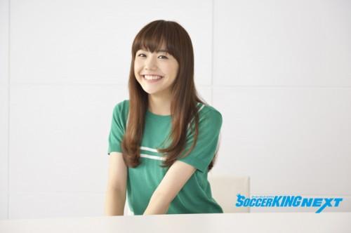 松井愛莉さんが語る高校時代「実は結構人見知りで、それが自分でもビックリするぐらい直りました(笑)」