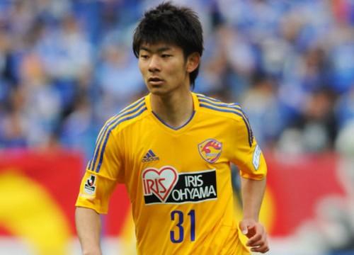 Jリーグ・U-22選抜、藤枝MYFC戦のメンバー発表…清水から4名