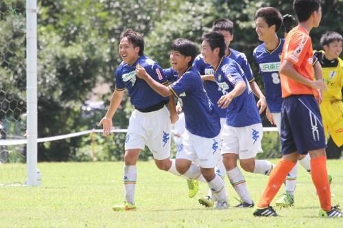 日本クラブユース選手権の準決勝、決勝チケットが7月10日から発売