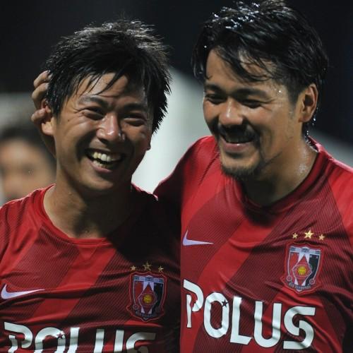 東アジア杯に臨む日本代表の背番号が発表…興梠が「10」、武藤は「18」