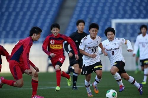 高校、Jユースら36チーム参加…和倉ユース大会の組み合わせ決定