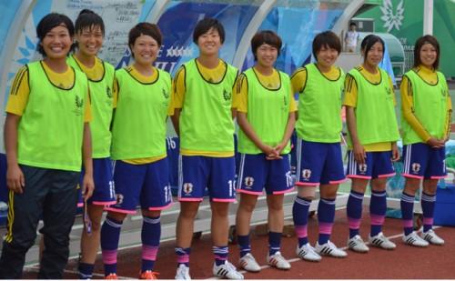 4強進出のユニバ女子「誇りとチームワークで勝利を手繰り寄せた」