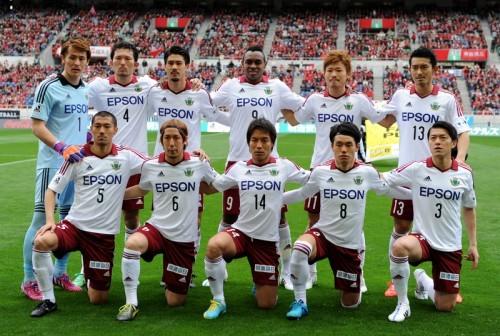 松本山雅FCU-18、7月27日に第1回セレクション実施