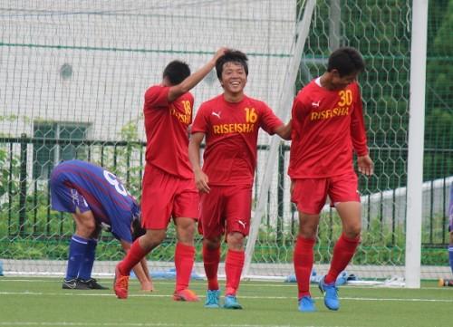 和倉ユース、グループリーグが終了…強豪チームが実力を見せつける