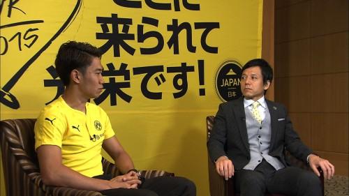香川が新シーズンへの意気込み示す、ドルトムントCEOはクラブV字回復の秘密を語る