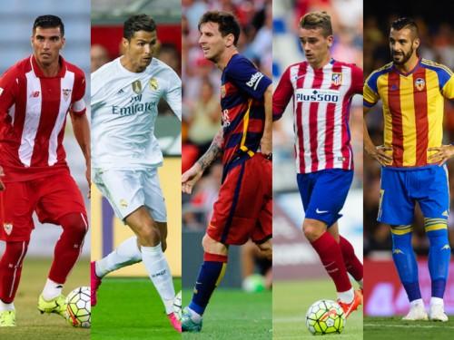 スペイン勢がCL史上初の快挙…バルサ、レアルら5クラブが本戦出場