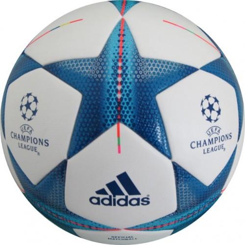 2015-16チャンピオンズリーグ公式球発表…グループステージ第1戦から使用