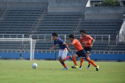 クラブユースMVPと得点王の横浜FM遠藤渓太、「ズルさなき」2冠獲得