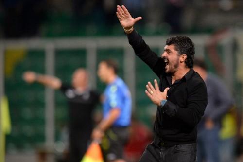 ガットゥーゾ氏が再びイタリアで指揮…3部クラブの監督就任へ