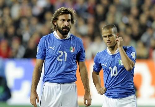 イタリア代表メンバー28名発表…ジョヴィンコやピルロら海外組も選出