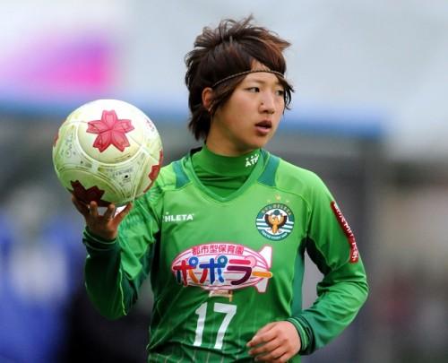 26日に準決勝韓国戦…MF隅田「絶対勝つという強い気持ちでいる」/ヤングなでしこ