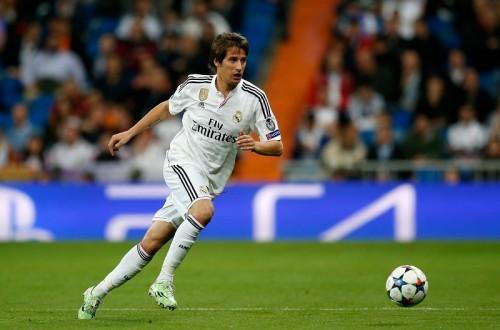 モナコ、コエントランのレンタル移籍でレアルとクラブ間合意を発表