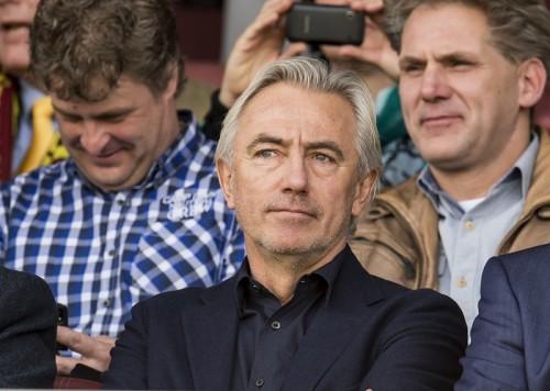 V・マルヴァイク氏がサウジ代表指揮官に就任…南アW杯の準優勝監督