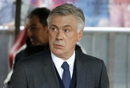 マルセイユ、レアル前監督のアンチェロッティ氏に巨額オファーか