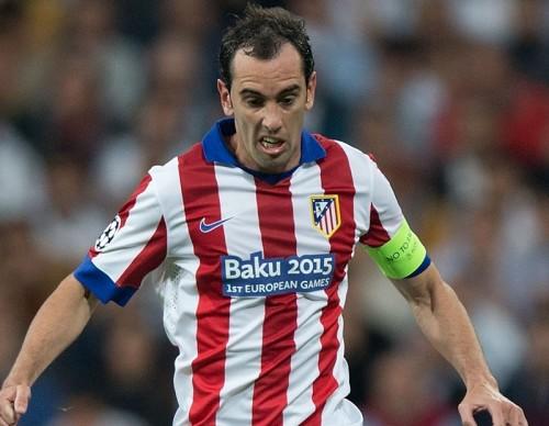 アトレティコ、複数クラブの興味集めたゴディンと2019年まで契約延長