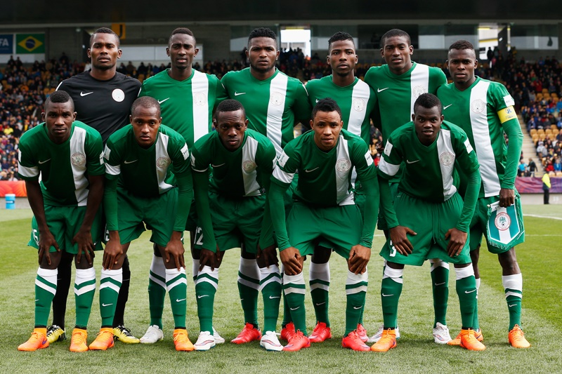 U-20ナイジェリア代表