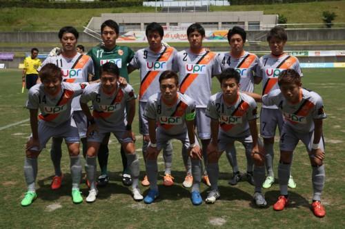 レノファ山口FC U-18、10月31日にセレクション実施