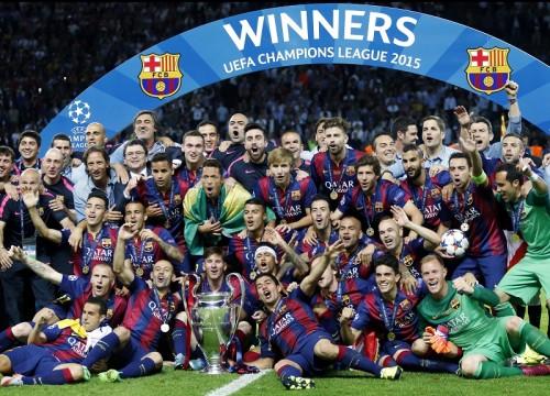 サッカー史で2季連続の3冠達成チームなし…バルサは偉業達成なるか?