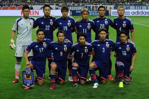 W杯予選に臨む日本代表23名発表…東アジア杯メンバーから13名招集、川島が選外に