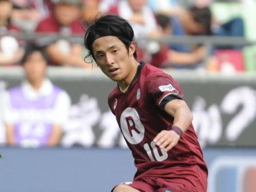 神戸MF森岡亮太が一般女性と入籍「より一層攻めていきたい」