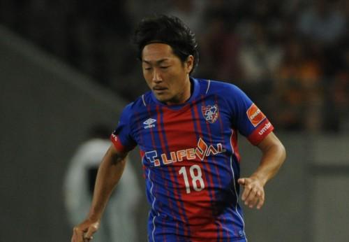 FC東京MF石川直宏が左ひざ手術で全治8カ月…独遠征で負傷