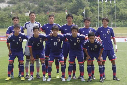 C大阪、関西大学GK前川黛也の特別指定承認を発表