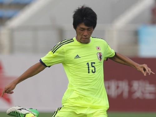 福岡大MF木本恭生、C大阪加入が内定「対人プレーと展開力を生かして貢献したい」