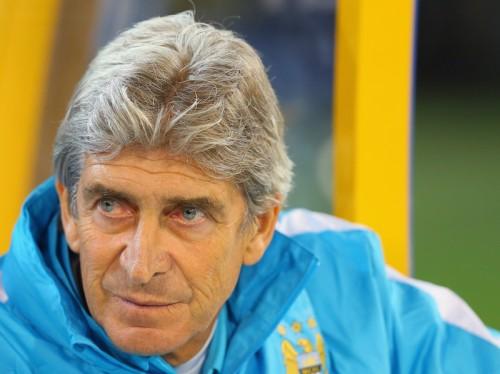 ペップ招聘も噂されるマンC、ペジェグリーニ監督との契約延長を発表