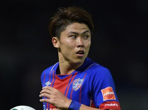 FC東京DF太田宏介、右大腿二頭長頭筋肉離れで最大4週間の離脱
