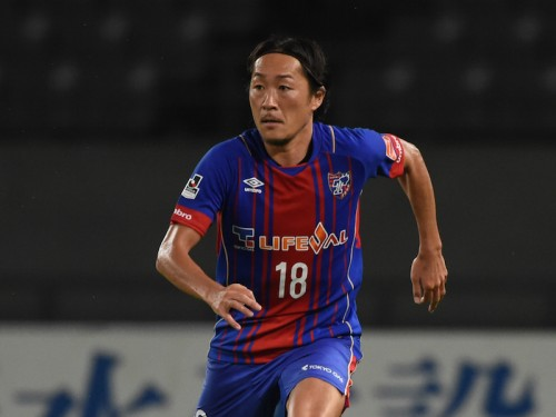 FC東京MF石川直宏が今季絶望に…左ひざじん帯断裂で全治8カ月