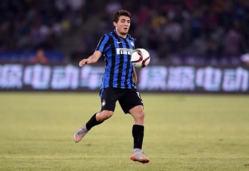 レアル、インテルの21歳MFコヴァチッチ獲得を発表…契約は2021年まで