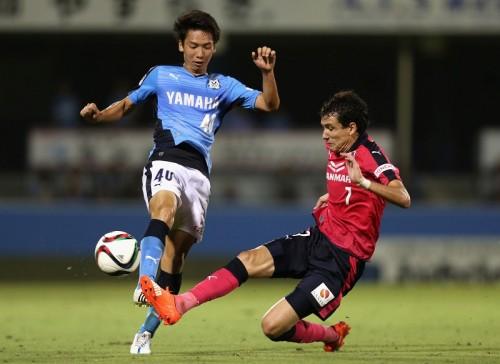 リオ五輪を目指すU-22日本代表、候補合宿に磐田MF川辺を追加招集