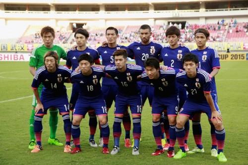 韓国戦に臨む日本代表メンバーが発表…柴崎、太田が復帰