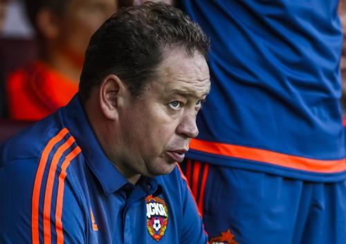 本田の元指揮官スルツキ氏、CSKAと兼任でロシア代表監督に就任