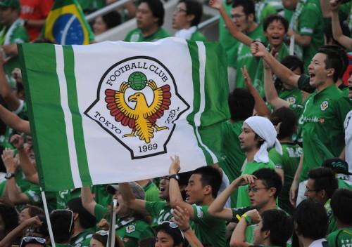 3位東京Vが6得点大勝…首位大宮は終盤のゴールで8連勝達成/J2第28節